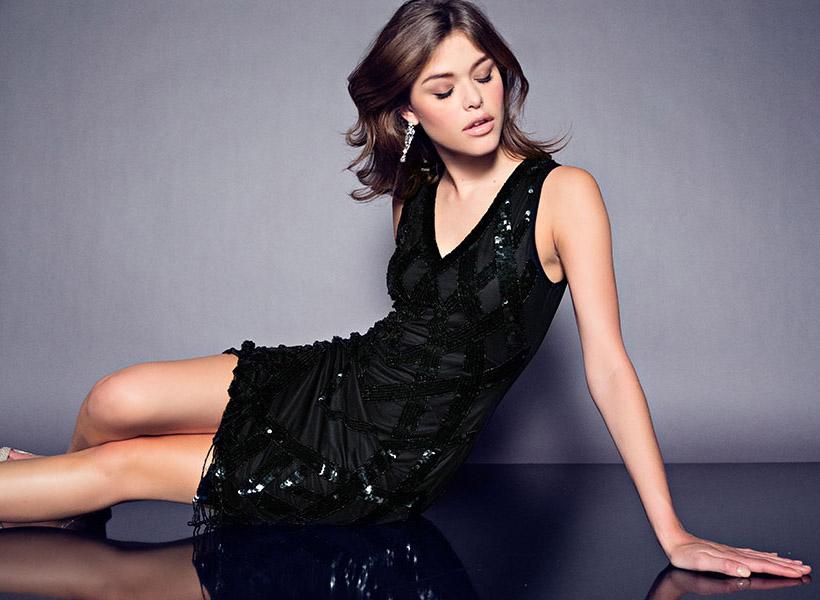 short party dresses - Women's party clothes. Fashion secrets.