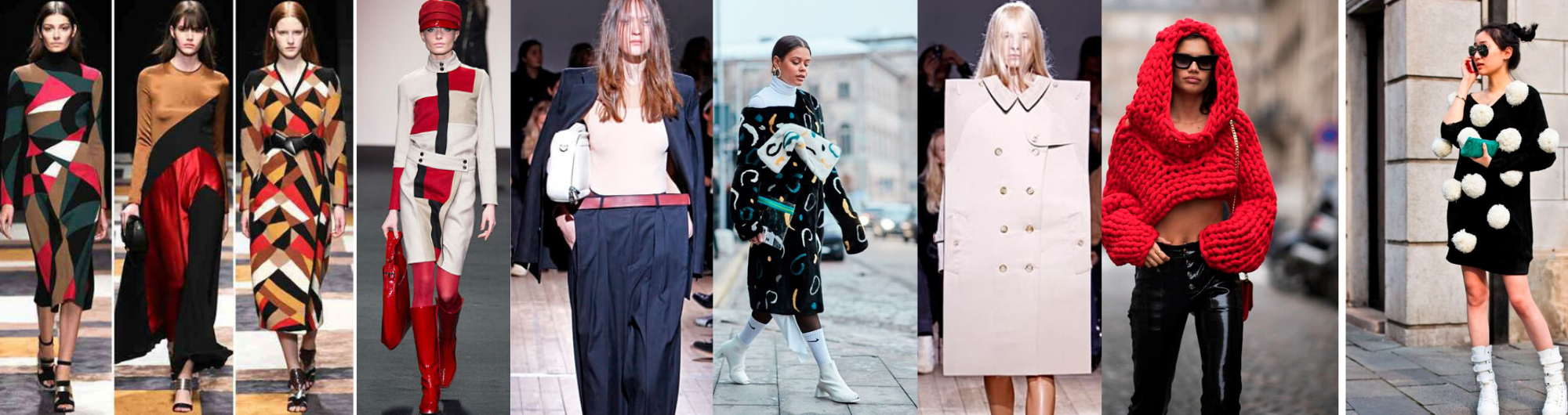 Avant garde style - How to dress for a party?