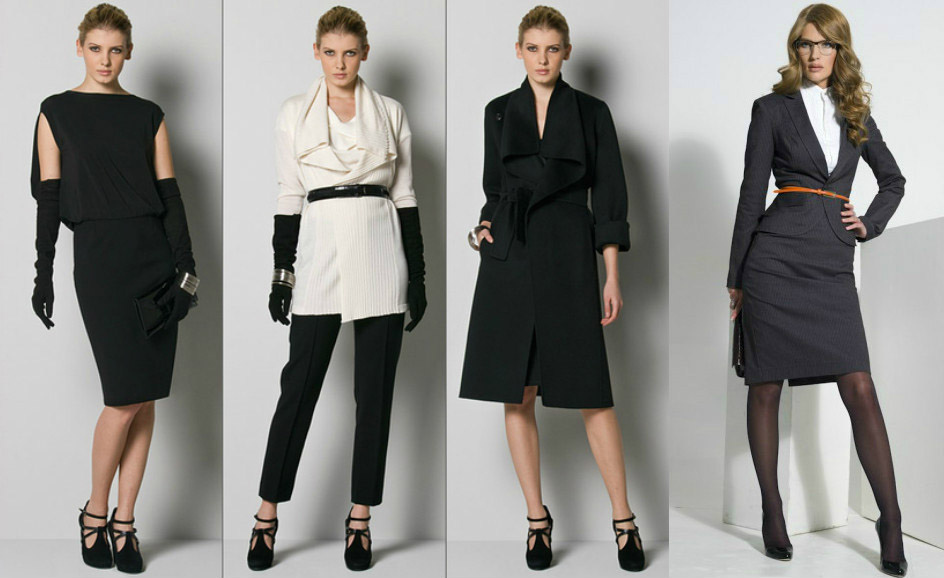 bussiness fashion style - How to dress for work in summer and not look boring