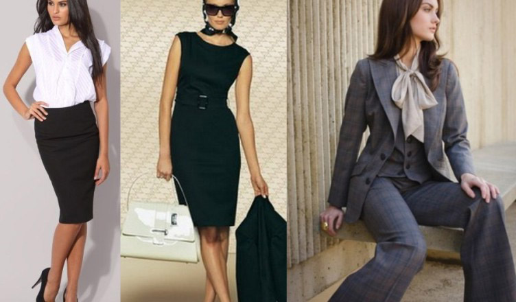 classic fashion style - How to dress for work in summer and not look boring