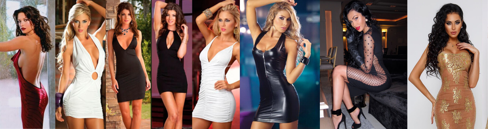 erotic style - How to dress for a party?
