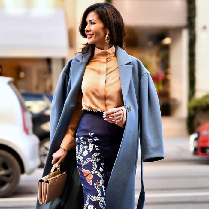 how to figure out fashion style - How to figure out your style that fits you.