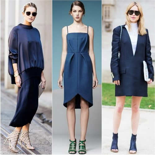 minimalism style - How to dress for work in summer and not look boring