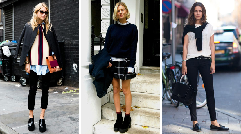 preppy fashion style - How to dress for work in summer and not look boring