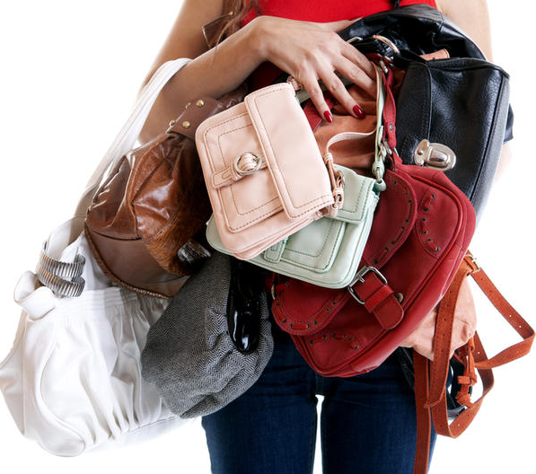 accessories bags - Accessories every woman should have in her wardrobe