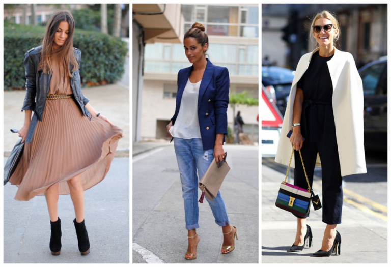 1 3 768x525 1 - How to dress like a woman not a girl.