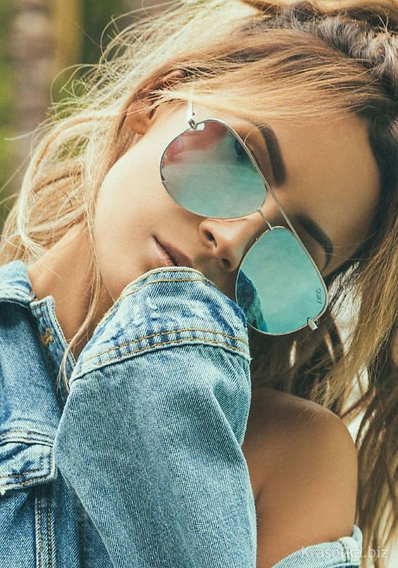 sunglasses women - Types of accessories for ladies and girls