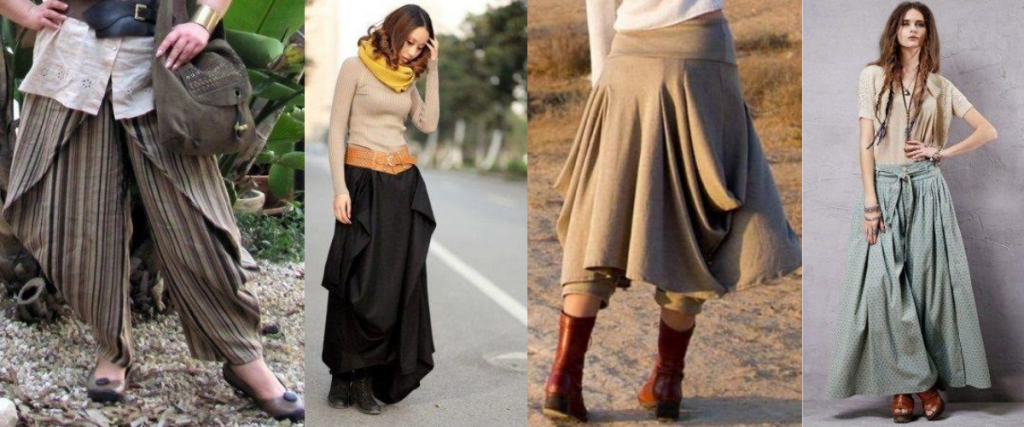 woman skirt 1024x427 - Pretty summer skirts which are always in fashion.