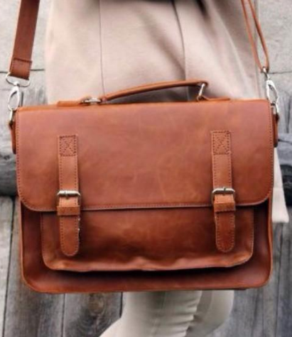 Mail deliverers Bag - How to carry a shoulder bag and which one to choose.