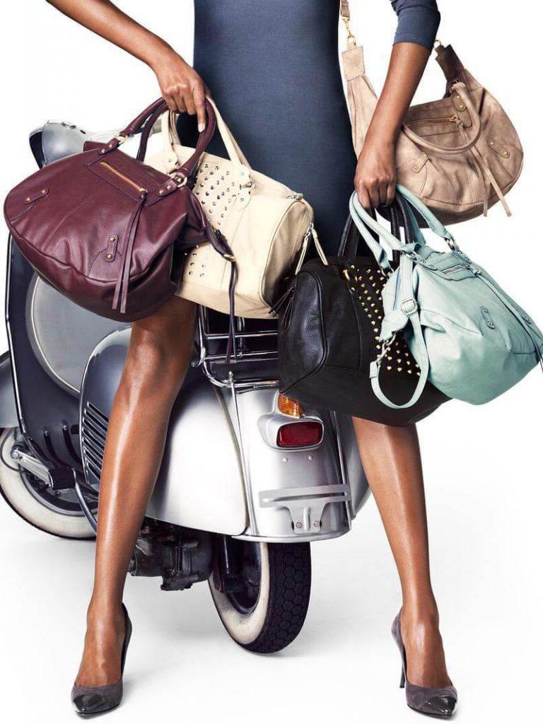 how to select a handbag 768x1024 - How to choose a handbag for everyday use.